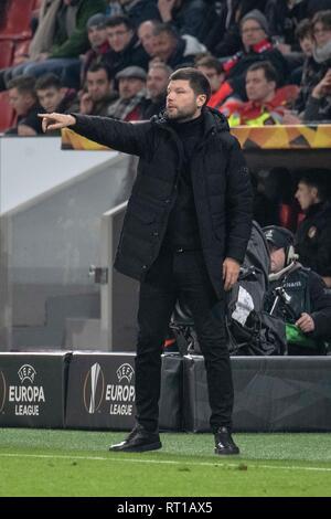 Leverkusen fkk club FKK Luderland,