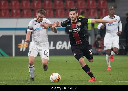Leverkusen fkk club aplerbeck
