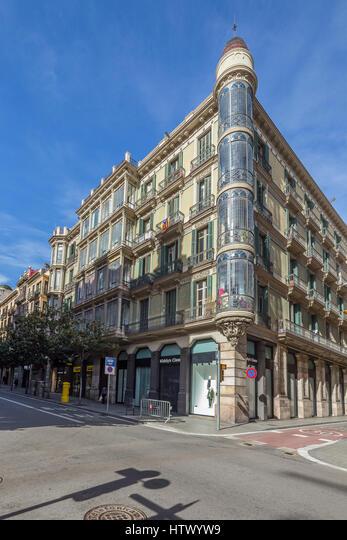 Carrer Gran de Gràcia,  74,  08012 Barcelona,  Catalonia,  Spain